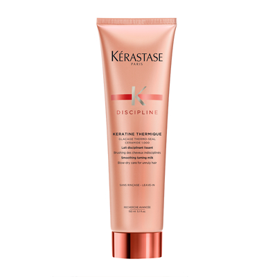 Kérastase Discipline Keratin Thermique Smoothing Taming Milk 150ml