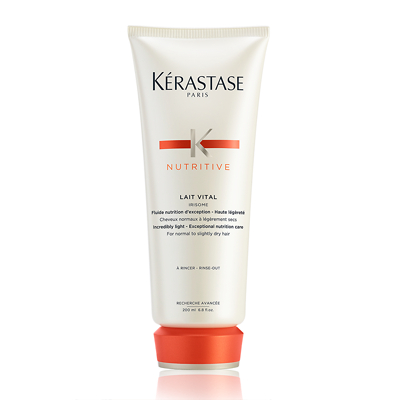 Kérastase Nutritive Lait Vital Nourishing Care Conditioner 200ml
